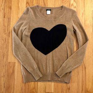JCrew sweater!